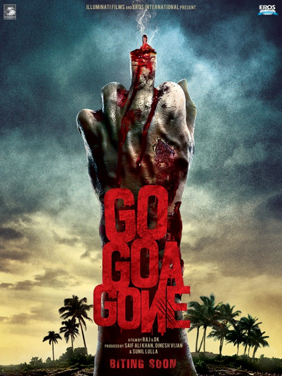 go goa gone Go goa gone (2013) - hindi movie watch online starring - saif ali khan, pooja gupta, vir das, kunal khemu, anand tiwari director - krishna dk, raj nidimoru genre - action, advanture, comedy movie info - go goa gone 2013 hindi movie watch online host server - cloudy watch online full movie host server.