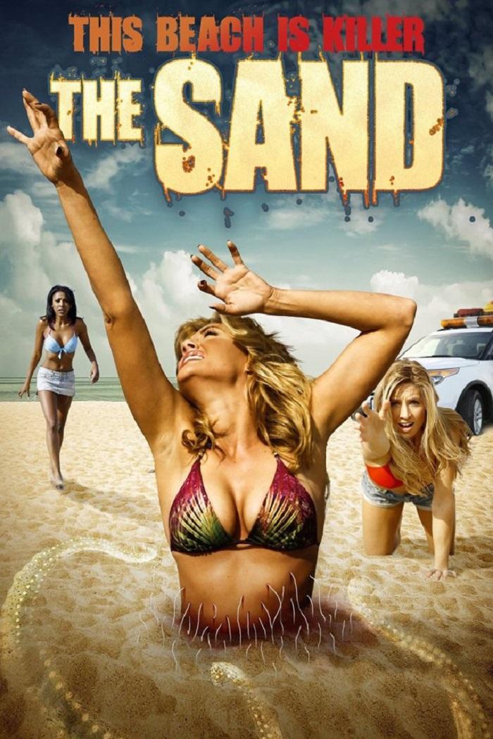 The Sand Film Deutsch